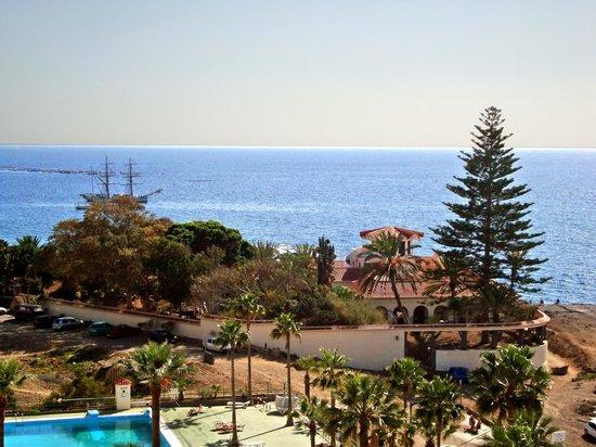 Spring Arona Gran Hotel:                   Non pool view