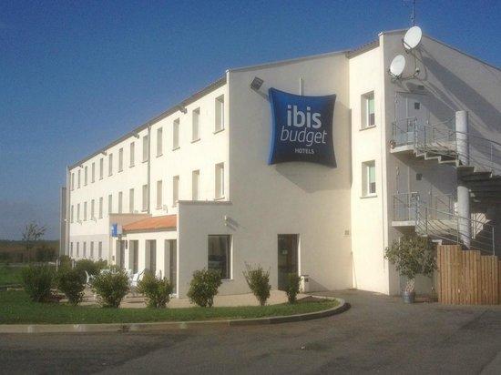 Photo of Ibis Budget Niort La Creche