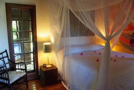 Le Phare Bleu Boutique Hotel & Marina: One Bedroom Villa