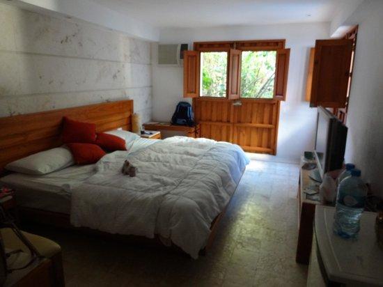 إل ميزون ديل ماركيس:                   Room                 
