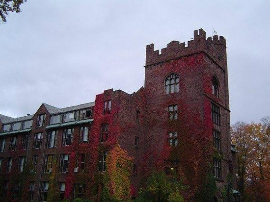 ‪Mount Holyoke College‬