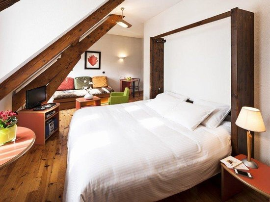 Privilodges : guest room