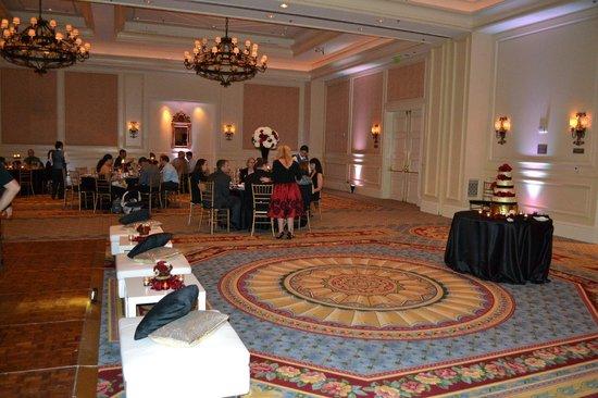 The Ritz-Carlton Orlando, Grande Lakes:                   Hotel