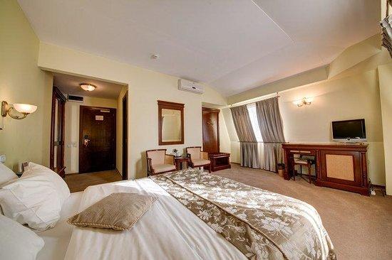 Amzei Hotel: Standard Double