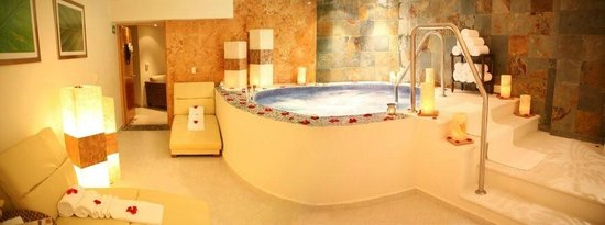 Royal Solaris Cancun: SPA