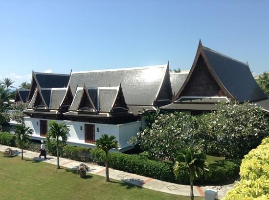 Sofitel Krabi Phokeethra Golf & Spa Resort:                                     Sofitel Krabi