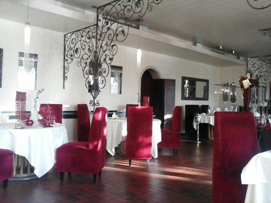 Die Wutzschleife: Restaurant