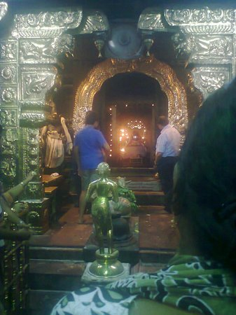 Shivling Picture Of Kapaleeshwar Temple Chennai Madras Tripadvisor