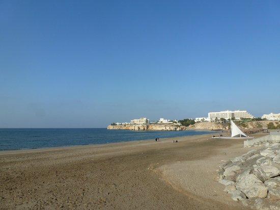 Ramee Guestline Hotel Qurum - Oman:                                     qurum