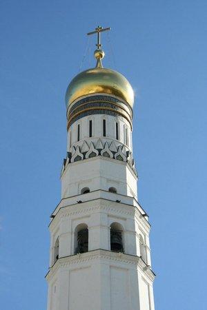 Ivan the Great's Bell Tower (Ivan Veliky): Ivan the Great's Bell Tower