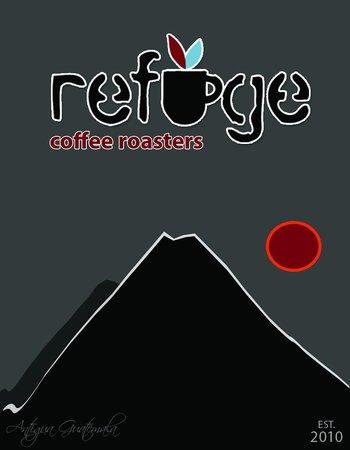 The Refuge Coffee Bar: Coffee is all we do