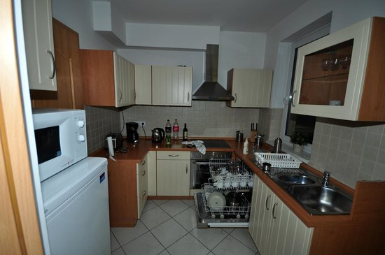 InnerCity Apartments: appartment for 6 persons