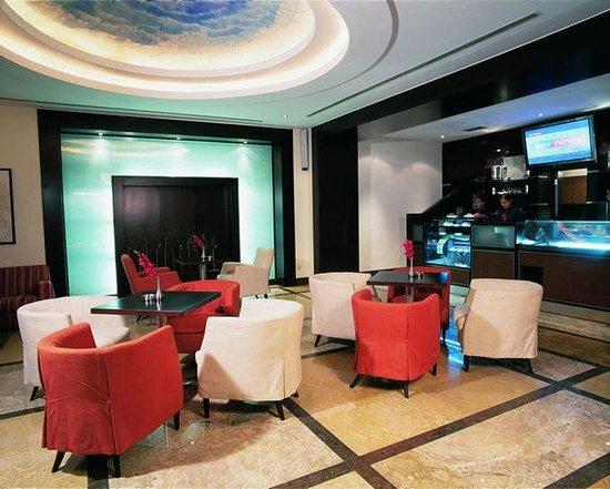 فندق برج رقم واحد: Coffee Shop