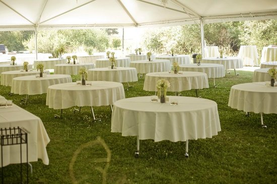 Quimby's Pond Bed and Breakfast : Event Facility