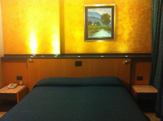 Hotel Martini: camera