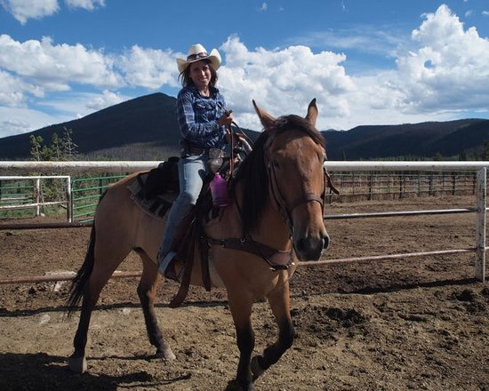 Sombrero Stables at Snow Mountain Ranch