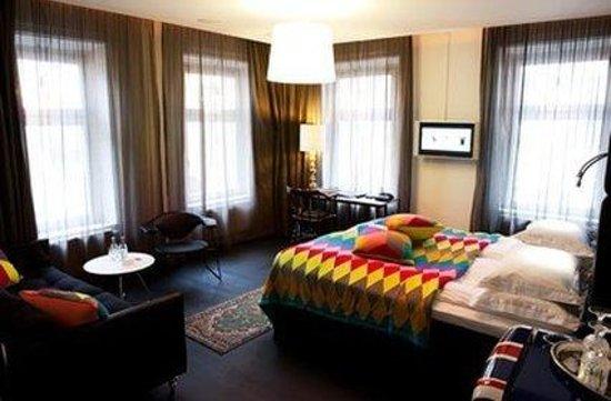 Hotel Flora: Rock Suite
