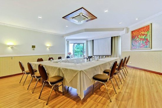 Hotel Bougainvillea: Azalias conference room
