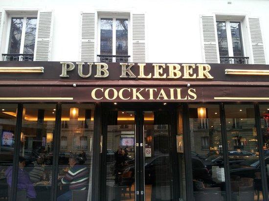 Pub Restaurant Ile De France