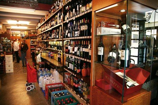 La Pubilla del Taulat: Nuestros vinos y cavas