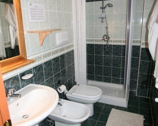 La Terra dei Sogni: Room Bath