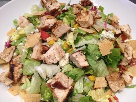 The Ale House Columbia: Ale House Chopped Salad