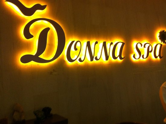 Donna Spa