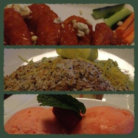 The Ale House Columbia: Restaurant week at the Ale House