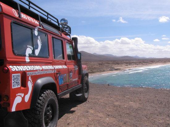 Walk Fuerteventura