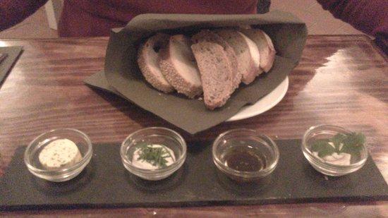 Xapuri:                   Homemade Bread