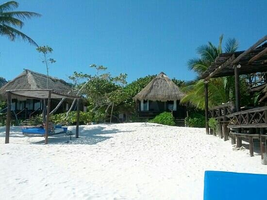 Hemingway Romantic Eco Resort:                   Hemingway eco resort