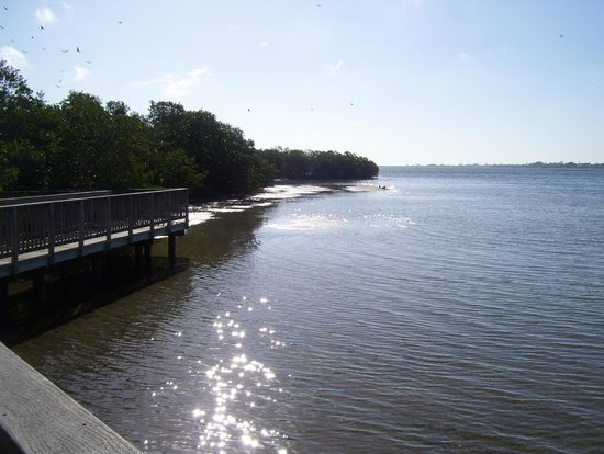 ‪Lemon Bay Park‬