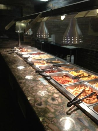 hot food counter picture of yukai japanese buffet virginia beach rh tripadvisor com buffet virginia beach 23452 buffet virginia beach blvd
