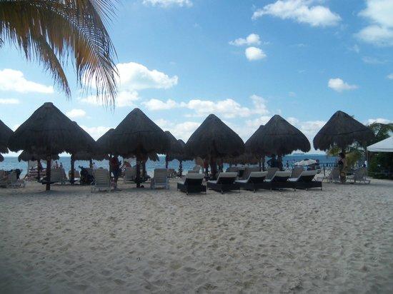 Playa Norte: Playa el Norte
