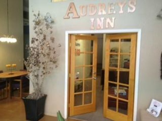 Audrey's  Inn: Lobby Audrey's Inn