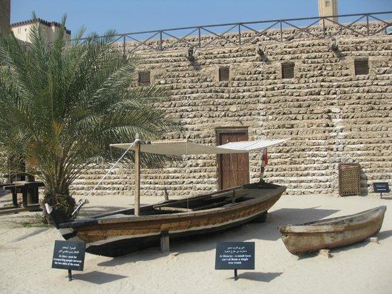 Museo de Dubai: Dubai Museum
