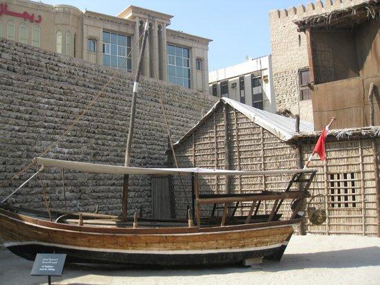 Μουσείο του Ντουμπάι: Dubai Museum