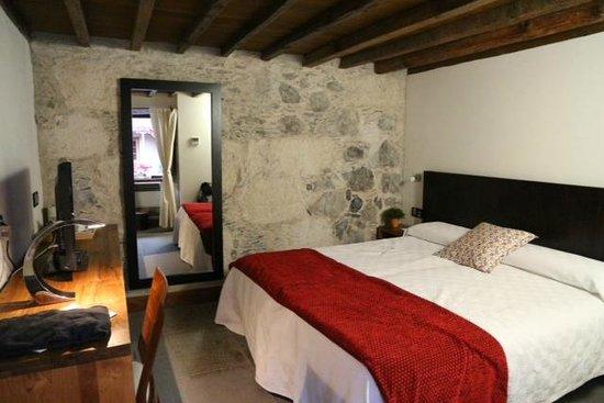Hotel Rural El Mondalon:                   Zimmer Verijadiego