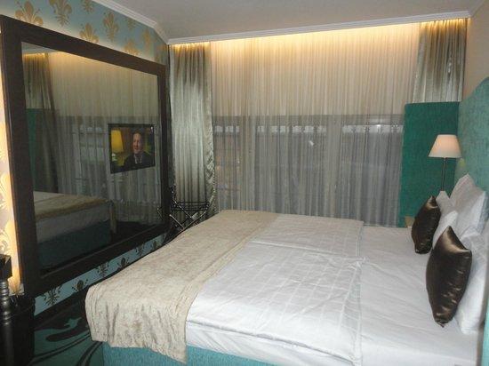 香格里拉普瑞瑪時尚酒店照片