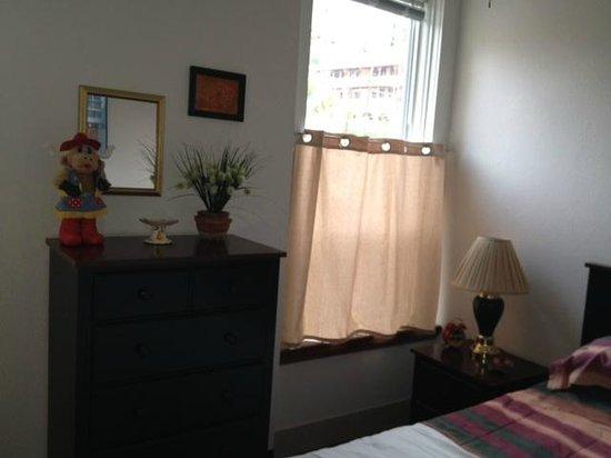 Audrey's  Inn: Cowboy Suite