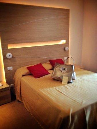 Hotel Mioni Royal San: camera
