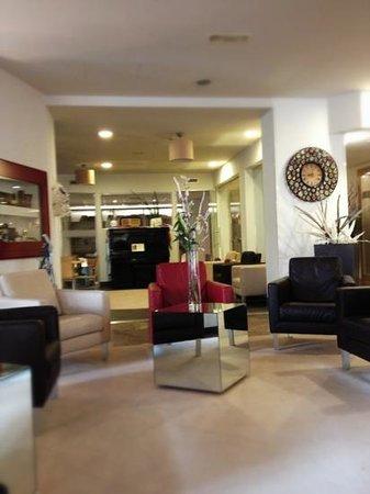 Hotel Mioni Royal San: hotel