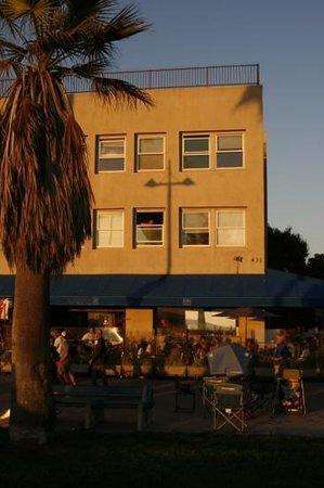 Su Casa Venice Beach: su casa