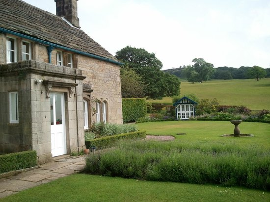Heathy Lea Bed and Breakfast: Heathy Lea...