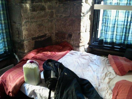 Brodie's Hostel:                   Das Zimmer des Grauens ...