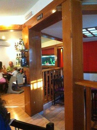 Yamamoto Restaurant:                   agradable lugar!!