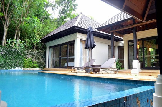 The Pavilions Phuket:                   Beautiful Villa