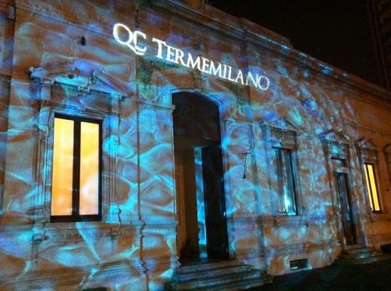 Qc termemilano milan italy top tips before you go - Terme porta romana listino prezzi ...