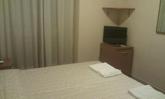 Hotel Masaccio: interno camera