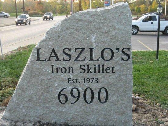 Laszlo S Iron Skillet Restaurant